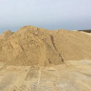 Купить лесной песок в Саратове