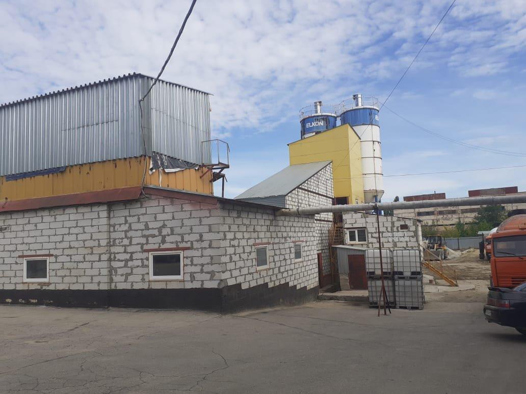Завод бетона в саратове усадка бетона виды