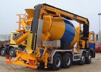 Заказать доставку бетона в саратове декларации о соответствии бетонной смеси
