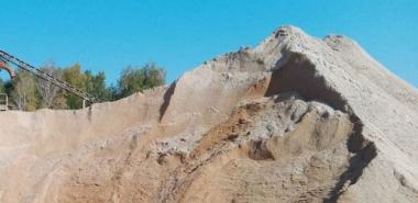 Купить песок в Саратове